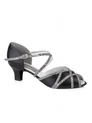 Sandale danse de salon - Peridot