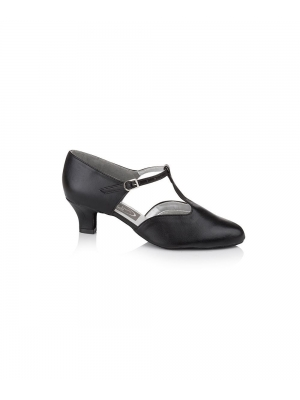 Sandale danse de salon - moonstone