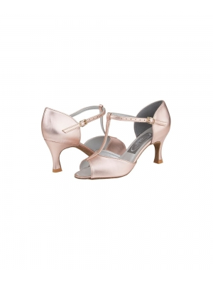 Sandale danse de salon, Jade