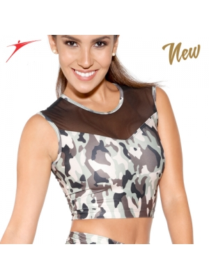 Crop top - RDE-1785
