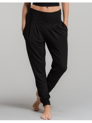 Pantalon danse ample - vivant