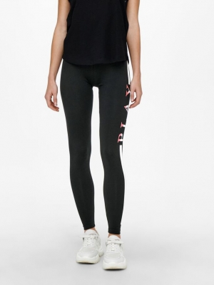 Jersey leggings ONLY PLAY