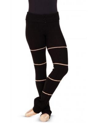 Pantalon d'échauffement en tricot INTERMEZZIO